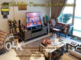 Modern elegant spacious 2 bed room in JUffair