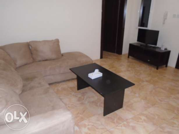 2 bedroom F/ furnished Apartment in Juffair