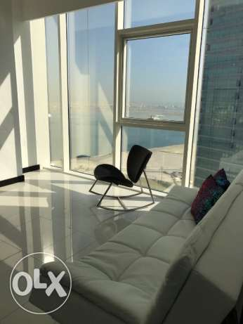 Luxury 1 bed room. Amazing New Tower in Juffair! Rent direct. No agent