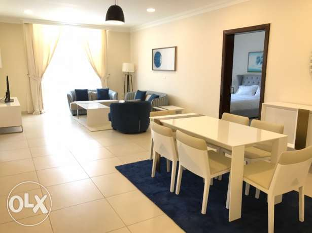 New apartment for rent in Adliya. Ref: ADL-MH-002