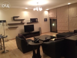 Amzng view Very stylish 2 bedroom fully furnished apartment160 m