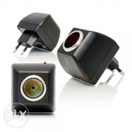 Car charger switch digimax using at home or office