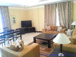 Fully Furnished Apartment At Um Al Hassam ( Ref No: 15UHM)