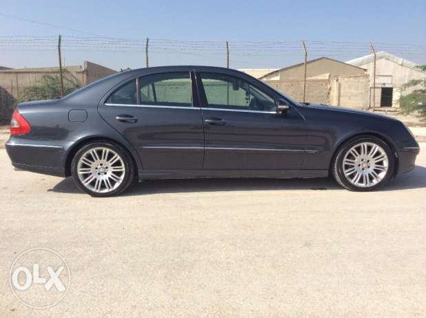 For Sale 2009 Mercedes Benz E230 Elegance Single Owner Bahrain Agency جد حفص -  7