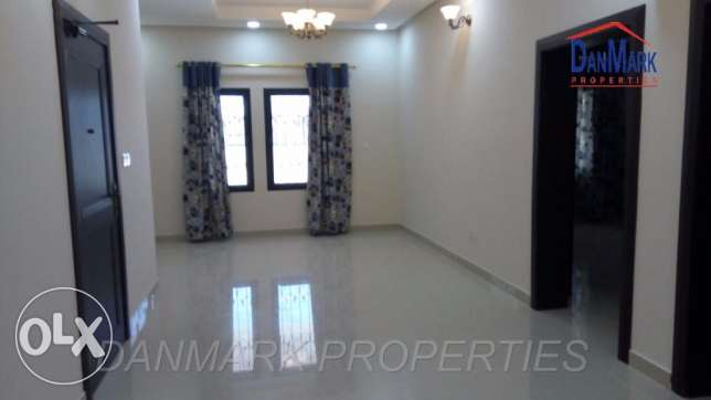 BRAND NEW 2 Bedroom Semi Furnished Flat for rent in TUBLI