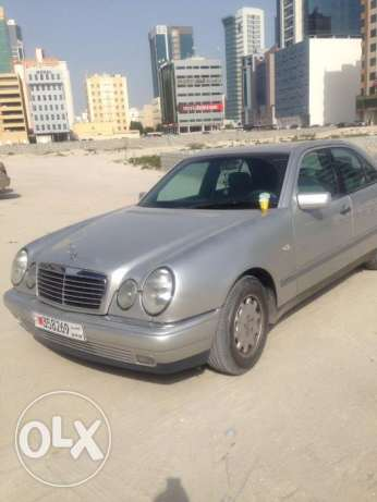 for sale Meredes E230