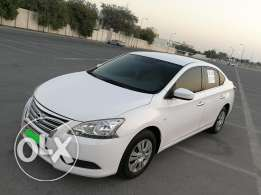 Nissan Sentra 2013 selling urgently Expat owner