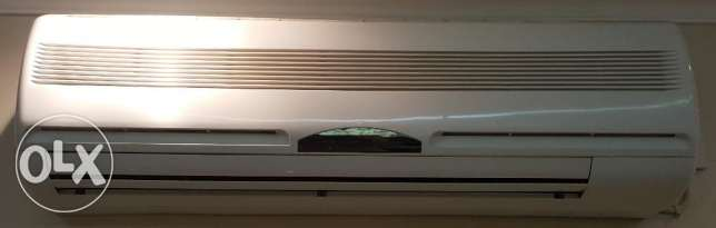 Window AC, Split AC for sale -URGENT SALE!!!