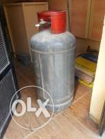 Awali Gas Cylinder with Regulator , pipe and Little Gas.Free Delivery