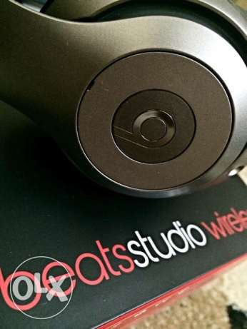 Beats Studio Wireless 2 forsale القضيبية -  1