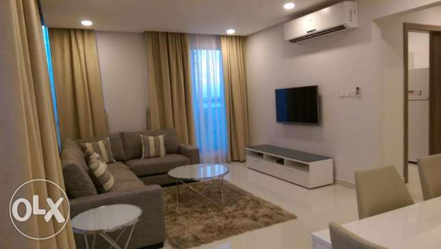 For Rent Apartment in- hidd