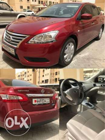 For sale 2013 Nissan Sentra