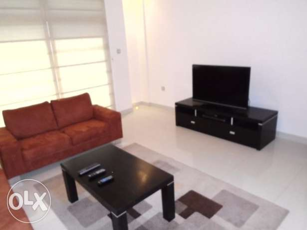 2 Bedroom Amazing fully furnished Apartment in Mahooz