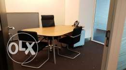 Beautiful serviced offices for rent - Financial Harbor