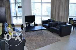 Beautiful Apartment near Seef Mall