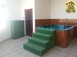 Great value! Spacious & stylish 3 bedroom APARTMENT IN JUFFAIR
