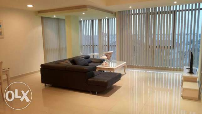 Amazing 3 BR flat with maids room near Saar