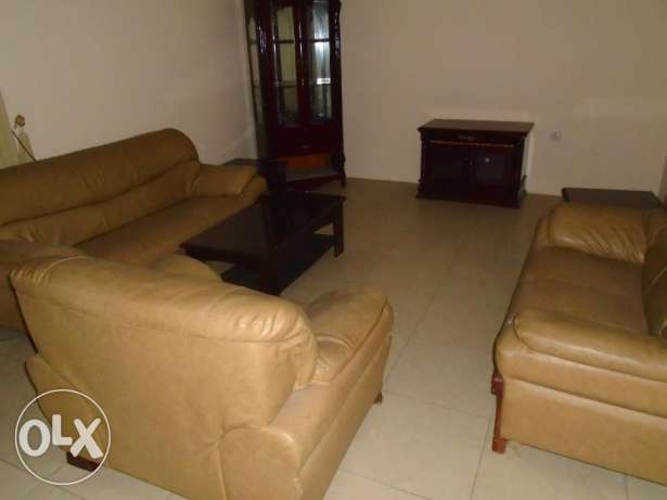 2 Bedr Apartment fully furnished in Um al hassam