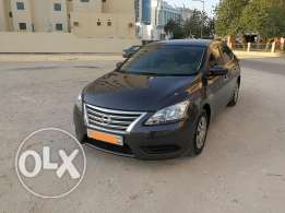 2013 Nissan Sentra selling one day offer