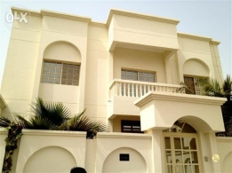 (BS17) Spacious Semi Furnished villa