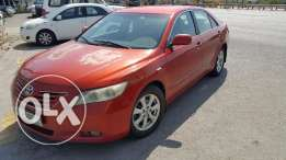 Camry GLX 2008 MID OPTION for urgent sale