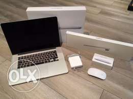 onsales (MacBook) Pro 15 Laptop i7 T 2.9GHz non-retina 1TB