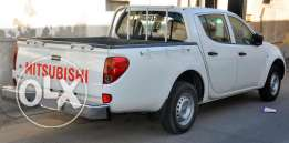 MITSUBISHI Pick up 2013 Model Good Condition For sale