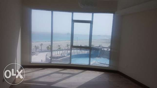 Luxurious 1 bedroom flat for sale in Dilmunia Island