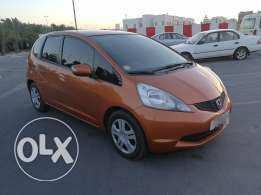 2011 Honda Jazz in excellent condition for sale