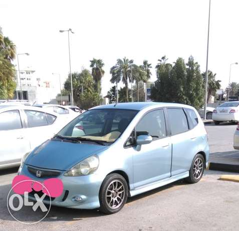 Honda Jazz for immediate Sale