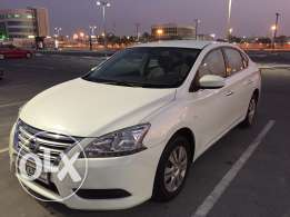 Nissan Sentra 2013 no accident low mailge sale same new car look