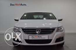 Passat CC MY-2011 For Sale.