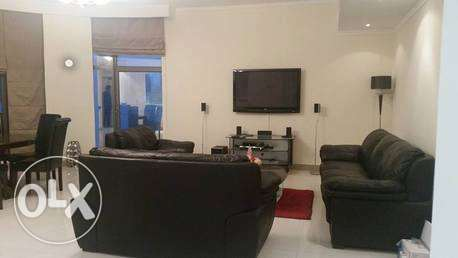 fully furnished apartment in seef