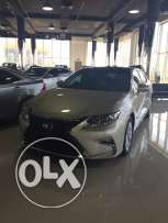 Lexus es350 one week offer med option
