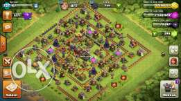 Clash of clans full