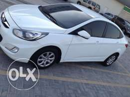 HYUNDAI ACCENT Excellent Condition