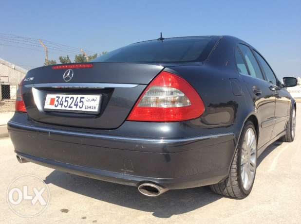 For Sale 2009 Mercedes Benz E230 Elegance Single Owner Bahrain Agency جد حفص -  6