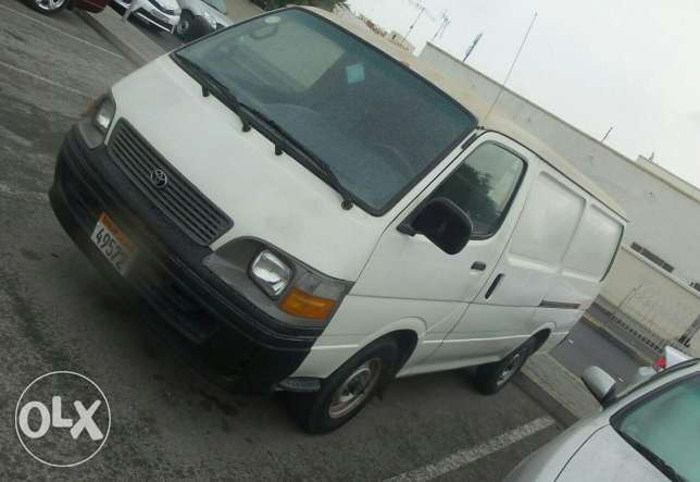 Toyota ven 2002 for sale