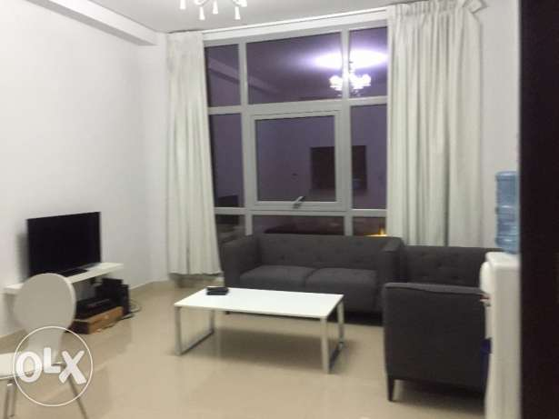 Beautiful One Bedroom Fully Furnished Apartment in Umm Al Hassam