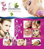 Ladies beauty salon &spa for sale(good running) in muharaq