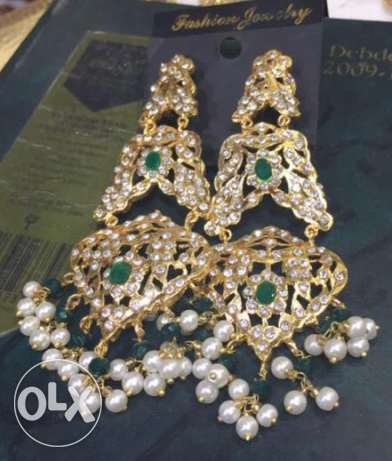 Jewellery for sale Earings rings bridal sets bangles