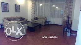 BD.550 to BD.900- New Luxurious apartments in High Rise Building