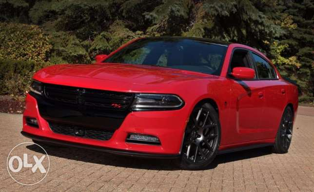 dodge charger 2016 for import with great price