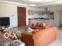 Attractive Duplex property fully furnished for Rent