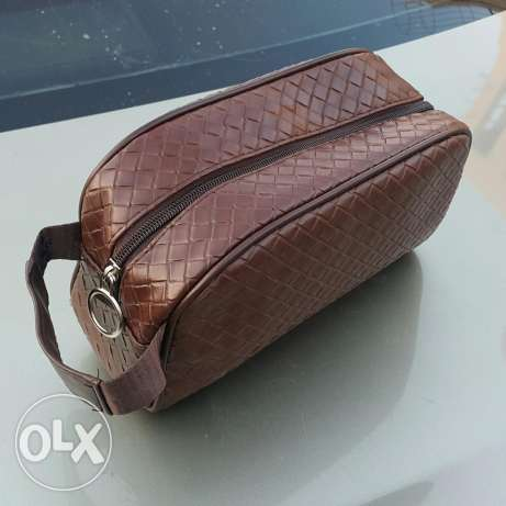 For sale hand bag for man & woman.. Lahter