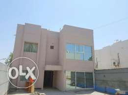 Semi furnished villa for rent at AALI