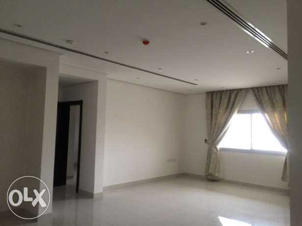 2 Bedrooms Semi Furnished Apartment in Busaytin