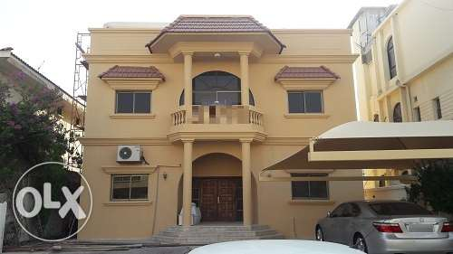 Modern 6 Bedroom Commercial villa in Mahooz BD.1500/Month