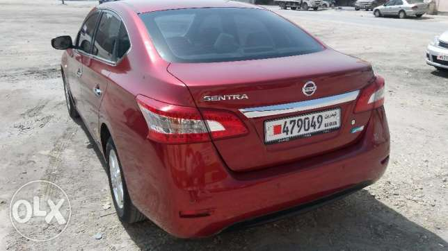 Nissan Sentra 2014 / Excellent Condition