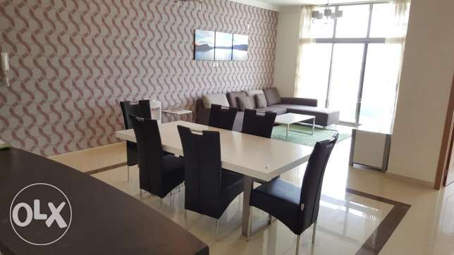 Juffair/ 2 BHK flat with perfect facilities